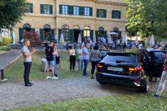 Lancement New Audi A3