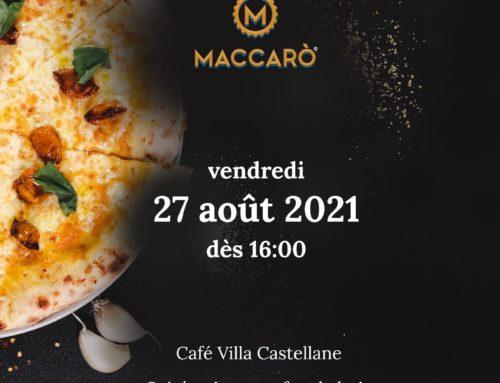 Soirée Pizza le  2021